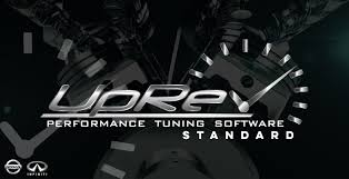 nissan titan gtm supercharger uprev performance tuning software