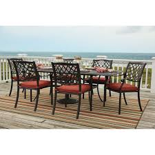 Patio Table 6 Chairs Patio Tables Near Tempe Az Phoenix Furniture Outlet