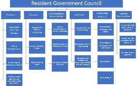 resident government council ucla residential life