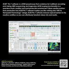 amazon com acid pro 7 software