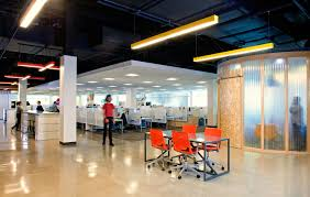 office designs for tech companies silicon valley office