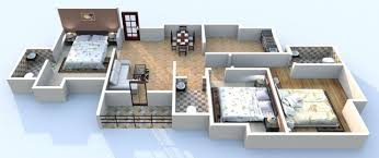 puranik smart homes in ghodbunder road thane rs 86 lac onwards
