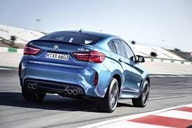 bmw x6 horsepower review 2015 bmw x6 m ny daily