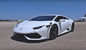 lamborghini modified modified lamborghini huracan hits 236 mph breaks record