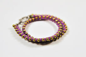 bracelet chain diy images Diy mix and match wrap bracelets a tutorial jpg