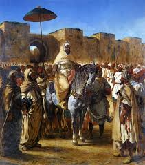 when men ruled world 8 things moors brought europe