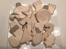 9 best my white christmas cookies dec 2015 images on pinterest