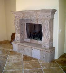 cantera stone fireplace luxury home design top on cantera stone