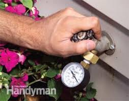 Low Water Pressure In Bathroom How To Increase Water Pressure In Your House Family Handyman