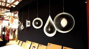 hypnotic spinning hanging ornaments in kuranda queensland