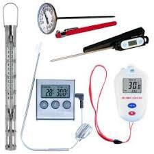 thermometre de cuisine thermomètre cuisine et appareils de mesure pâtisserie déco relief