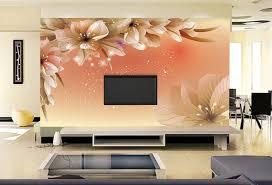 Wallpaper Design For Living Room Spain Rift Decorators Indian