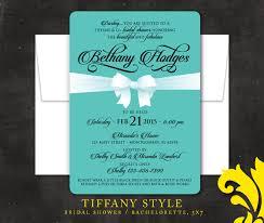 nealon design tiffany style shower party