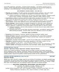 Event Coordinator Resume Sample by 12 Best Resume Examples 2013 Images On Pinterest Resume Examples