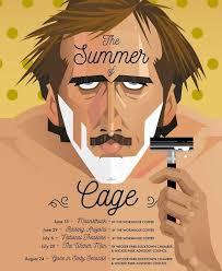 summer of cage u0027 film series brings nicolas cage classics to wicker