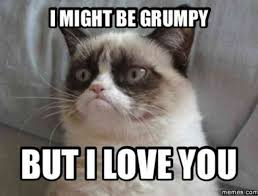 Mad At You Meme - 40 cute i love you memes we are obsessed with yourtango