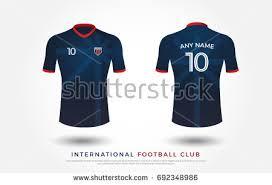 desain kaos futsal jepang color soccer jersey vectors download free vector art stock