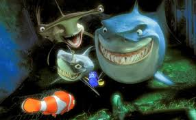 finding cg water fish u0027nemo u0027 animation