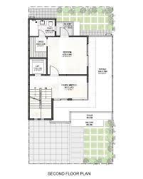 floor plan godrej evoke villas greater noida