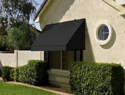 Window Canopies And Awnings Classic Window Or Door Awning