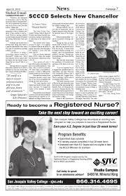 sjvc visalia rn program rage 2010 issue 5 by rage staff issuu