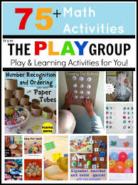 toddler approved 75 math activities from the play group
