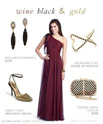 Wine Colored Bridesmaid Dresses 10 Best Champagne And Wine Wedding Images On Pinterest Marriage