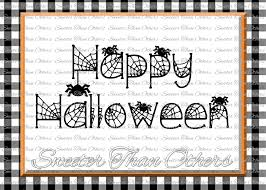 free halloween svg halloween svg happy halloween svg spi design bundles
