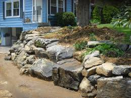 Pictures Of Retaining Wall Ideas by 34 Best Landscaping Gates Fences And Walls Images On Pinterest
