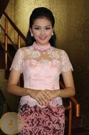 wedding dress kebaya beautiful pink kebaya modern dress kebaya fashion kebaya modern