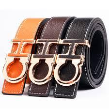 designer belts 2017 new ch s designer high end brand belt pu