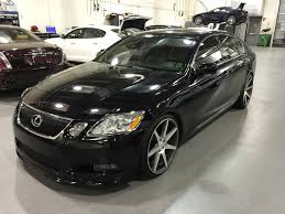 black lexus 2007 fl 2007 lexus gs350 black 45k miles very low miles great