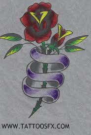 flower designs tattoosfx gallery