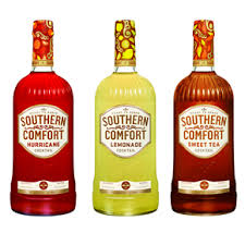 Drinks With Southern Comfort Comfort
