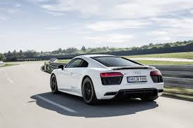 audi supercar convertible a convertible battle of revs audi r8 v10 vs alfa 8c autoevolution