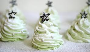 christmas tree meringues christmas recipe youtube