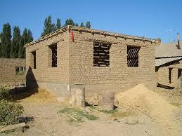 adobe houses adobe house