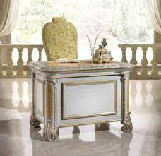 Office Furniture Handmade In Italy - Luxury office furniture