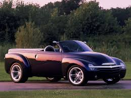 bugatti pickup truck the chevy ssr a curious conversion auto influence