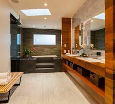 High End Bathroom Lighting Fixtures - villa modern m 22 house michael fitzhugh architecture in