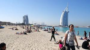 burj al arab images public beach near burj al arab dubai january 2015 video