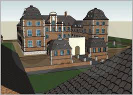 sketchup modeling services india indiacadworks