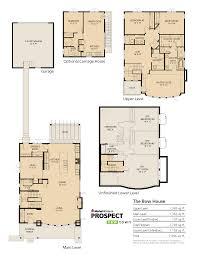 100 duplex plans with garage in middle new homes in
