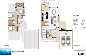duplex architectural plan prime house plans and sqft 4bhk for