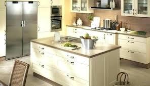 faire cuisine ikea cuisine ikea ilot designs inspiration comment faire un central 4 de