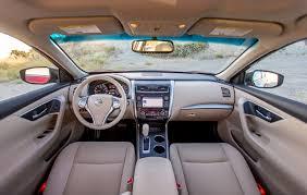 nissan altima interior 2011 2015 nissan altima photos specs news radka car s blog