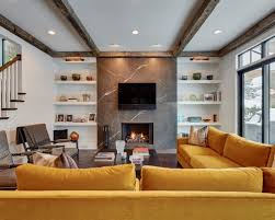 Captivating Contemporary Family Room Furniture Best Contemporary - Family room remodel