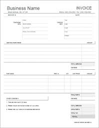 download auto repair receipt rabitah net car invoice template free