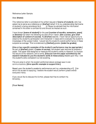 recommendation letter for teacher sample gallery letter samples