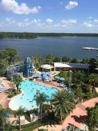 Bay Lake Tower 3 Bedroom Villa Our Room 14th And 15th Floor 3 Br Grand Villa Picture Of Bay